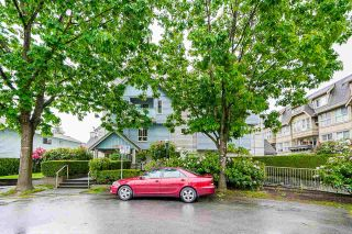 """Photo 28: 19 2378 RINDALL Avenue in Port Coquitlam: Central Pt Coquitlam Condo for sale in """"Brittany Park"""" : MLS®# R2585064"""