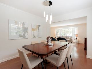 """Photo 6: 3811 W 27TH Avenue in Vancouver: Dunbar House for sale in """"Dunbar"""" (Vancouver West)  : MLS®# R2620293"""