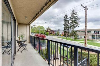 Photo 13: 202 803 QUEENS AVENUE in New Westminster: Uptown NW Condo for sale : MLS®# R2571561