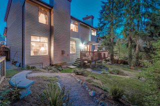"""Photo 18: 5 ASPEN Court in Port Moody: Heritage Woods PM House for sale in """"HERITAGE WOODS"""" : MLS®# R2292546"""