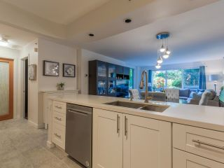 """Photo 10: 302 1438 W 7TH Avenue in Vancouver: Fairview VW Condo for sale in """"DIAMOND ROBINSON"""" (Vancouver West)  : MLS®# R2602805"""