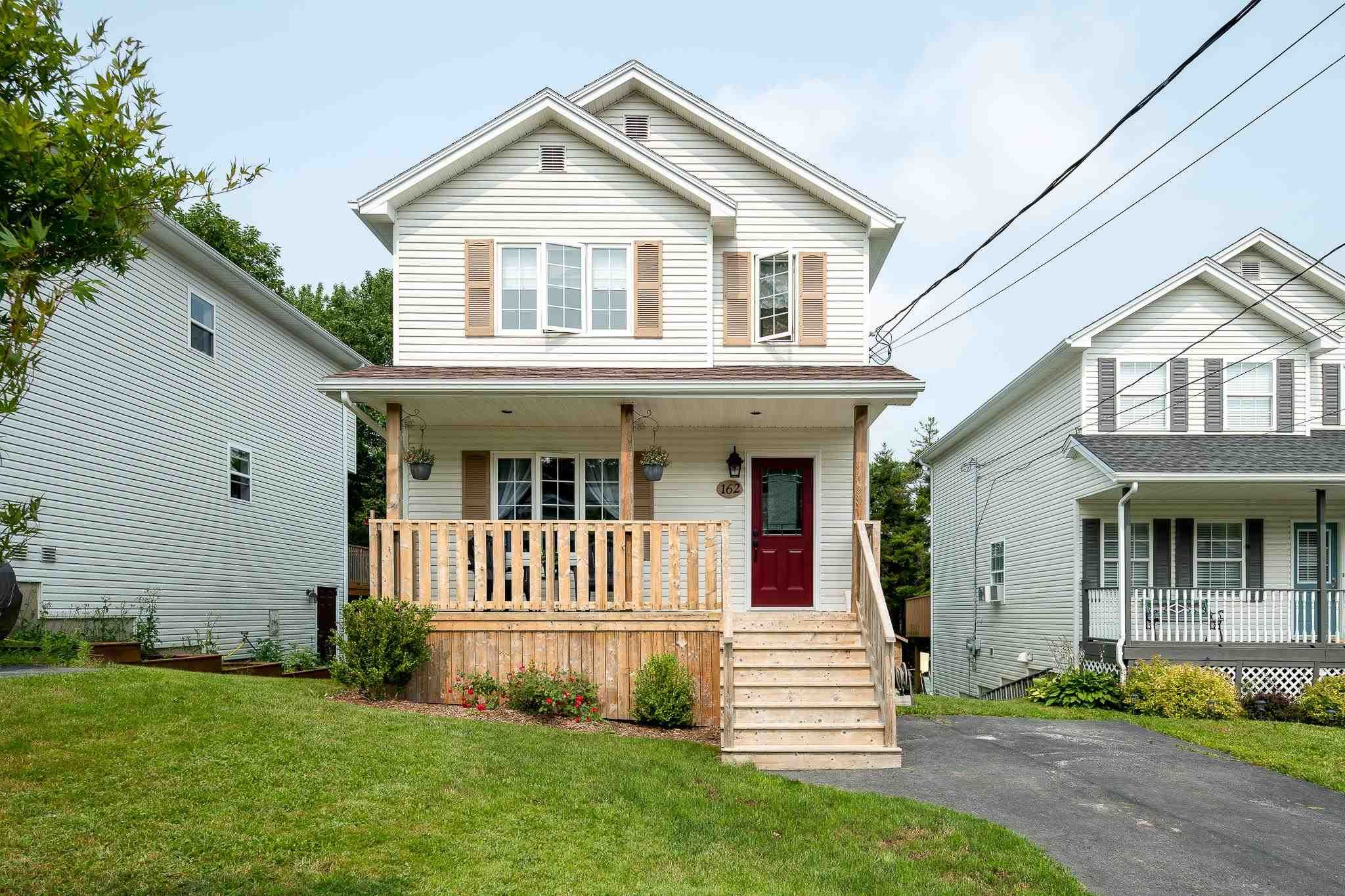 Main Photo: 162 Charles Road in Timberlea: 40-Timberlea, Prospect, St. Margaret`S Bay Residential for sale (Halifax-Dartmouth)  : MLS®# 202119004