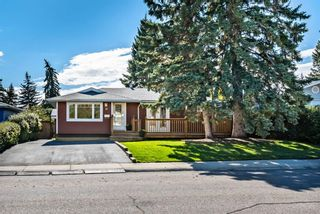Main Photo: 11 Hogarth Crescent SW in Calgary: Haysboro Detached for sale : MLS®# A1150349