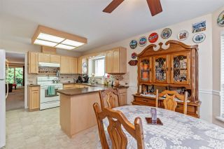 """Photo 9: 13 2988 HORN Street in Abbotsford: Central Abbotsford Townhouse for sale in """"Creekside Park"""" : MLS®# R2583672"""