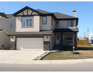 Photo 1: 325 WINDERMERE Drive: Chestermere Residential Detached Single Family for sale : MLS®# C3376881