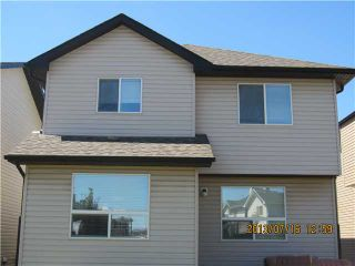 Photo 16: 170 CRANWELL Square SE in CALGARY: Cranston Residential Detached Single Family for sale (Calgary)  : MLS®# C3577366