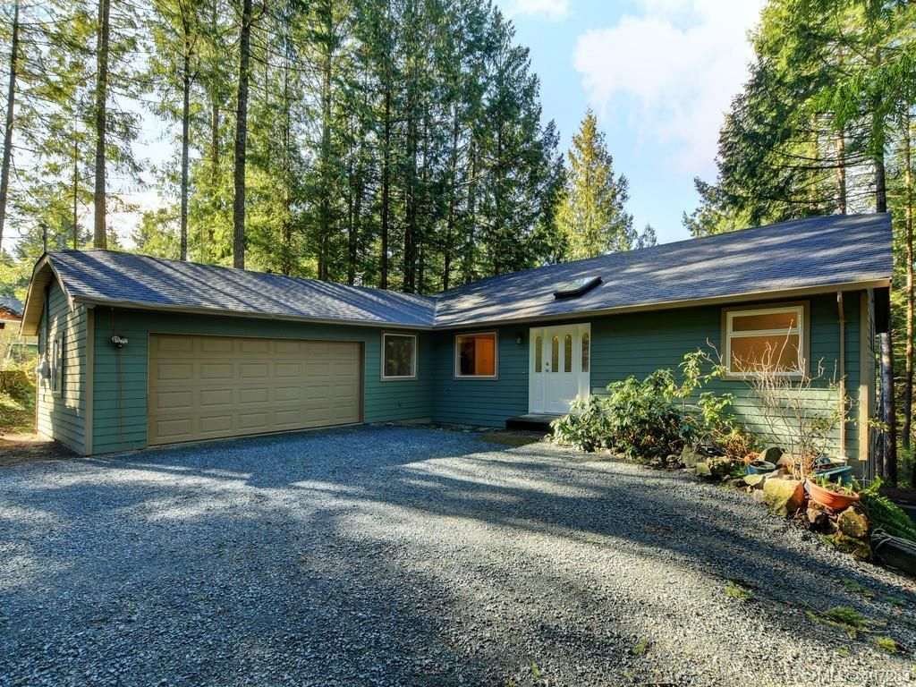 Main Photo: 1418 Millstream Rd in VICTORIA: Hi Western Highlands House for sale (Highlands)  : MLS®# 809402