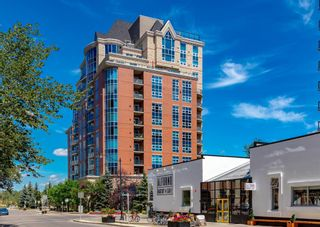 Photo 25: 603 110 7 Street SW in Calgary: Eau Claire Apartment for sale : MLS®# A1154253