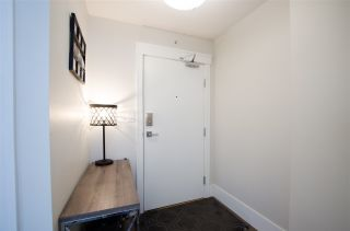 Photo 16: 1608 788 HAMILTON STREET in Vancouver: Downtown VW Condo for sale (Vancouver West)  : MLS®# R2426696