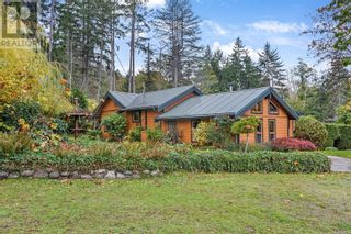 Main Photo: 2275 South Rd in Gabriola Island: House for sale : MLS®# 888450