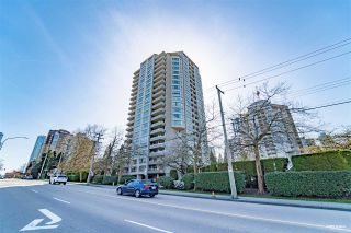 "Main Photo: 304 6055 NELSON Avenue in Burnaby: Forest Glen BS Condo for sale in ""La Mirage"" (Burnaby South)  : MLS®# R2560922"