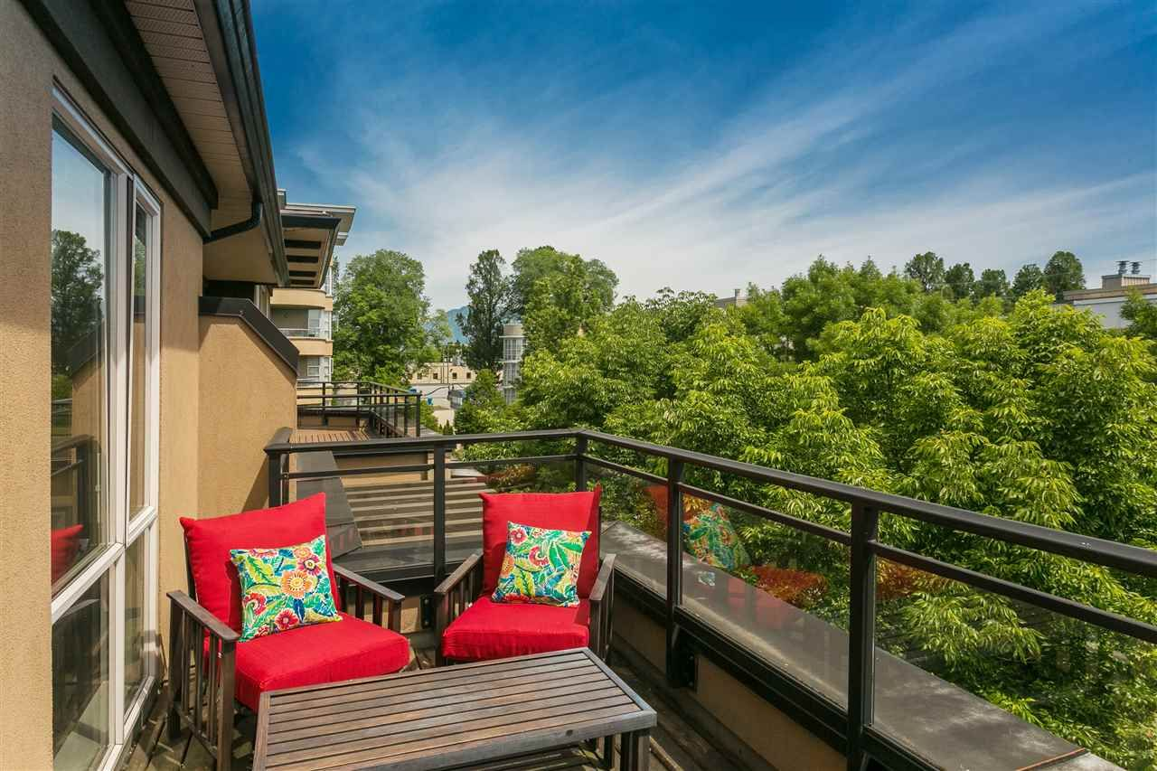 """Photo 14: Photos: 404 2175 SALAL Drive in Vancouver: Kitsilano Condo for sale in """"Savona"""" (Vancouver West)  : MLS®# R2397465"""