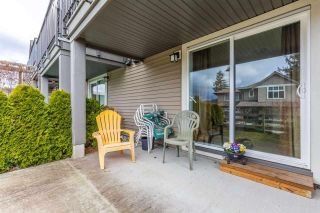 """Photo 13: 9 6233 TYLER Road in Sechelt: Sechelt District Townhouse for sale in """"THE CHELSEA"""" (Sunshine Coast)  : MLS®# R2580819"""
