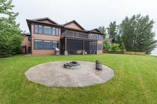 Photo 5: A 32 Bernice Avenue, Pigeon Lake: Rural Leduc County House for sale : MLS®# E4249204