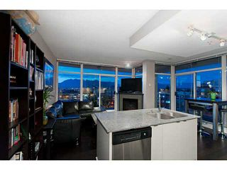 Photo 2: # 409 298 E 11TH AV in Vancouver: Mount Pleasant VE Condo for sale (Vancouver East)  : MLS®# V1005703