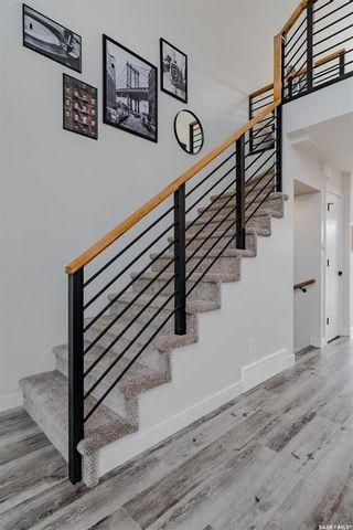 Photo 11: 611 Brighton Gate in Saskatoon: Brighton Residential for sale : MLS®# SK870328