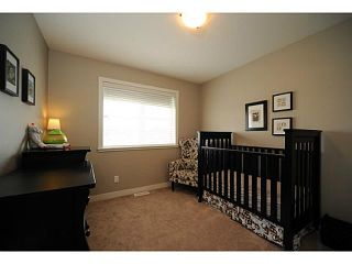 Photo 10: 90 COUGARTOWN Circle SW in CALGARY: Cougar Ridge Residential Detached Single Family for sale (Calgary)  : MLS®# C3522598