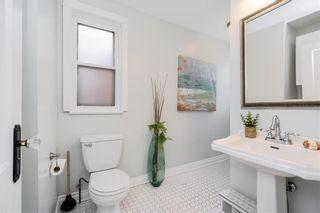 Photo 20: 531 Telfer Street in Winnipeg: Wolseley Residential for sale (5B)  : MLS®# 202103916