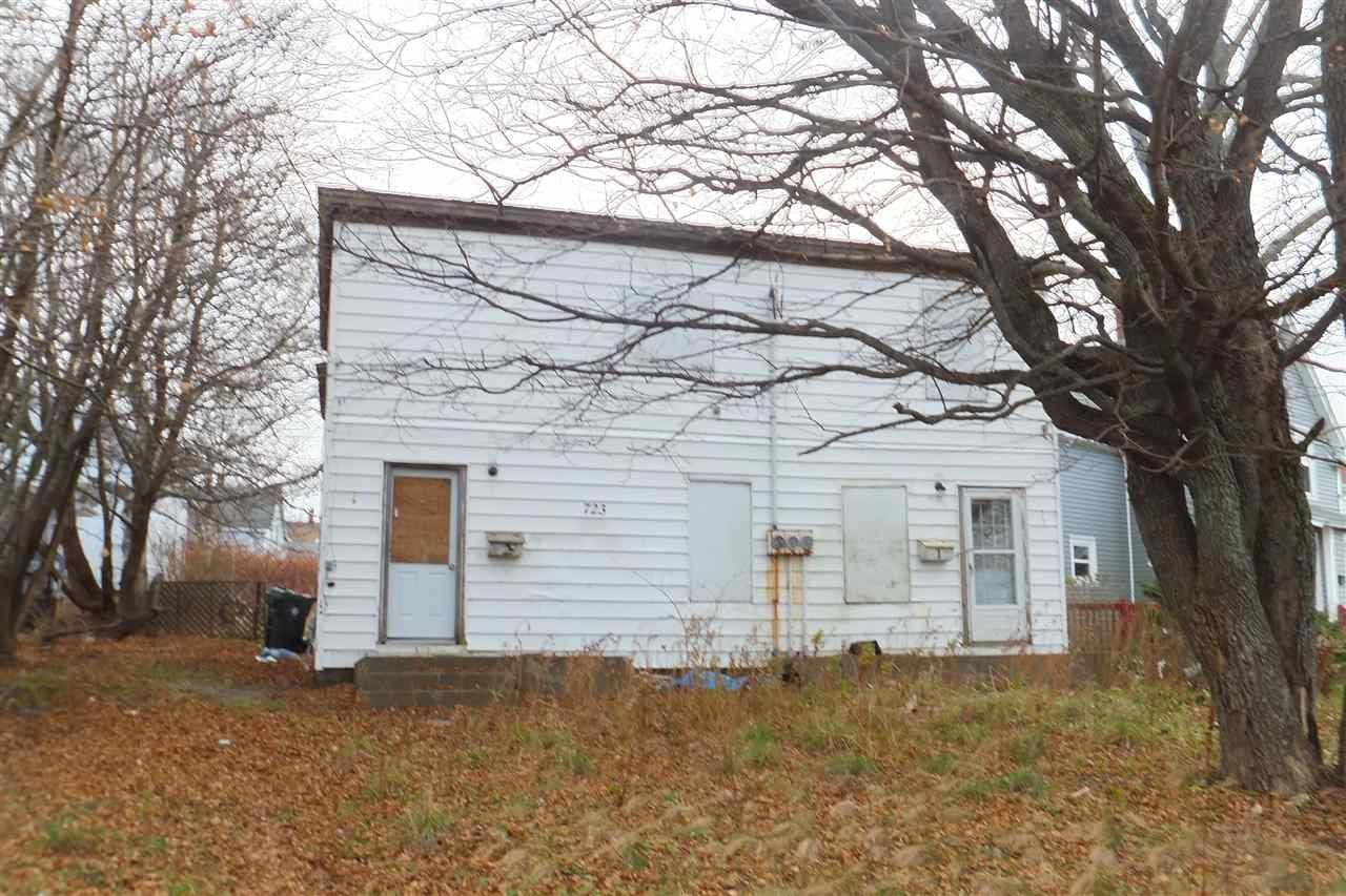 Photo 2: Photos: 723 Main Street in Glace Bay: 203-Glace Bay Vacant Land for sale (Cape Breton)  : MLS®# 202024434