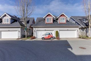 """Photo 2: 29 19977 71 Avenue in Langley: Willoughby Heights Townhouse for sale in """"Sandhill Village"""" : MLS®# R2549163"""