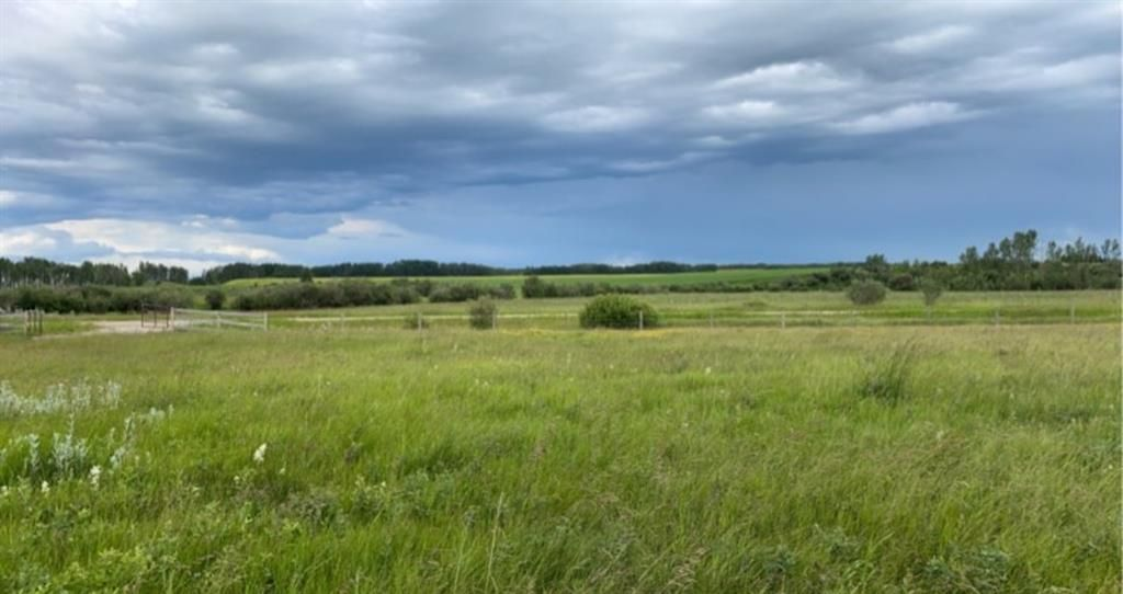 Main Photo: 320232 Range Road 23: Rural Mountain View County Land for sale : MLS®# A1015216