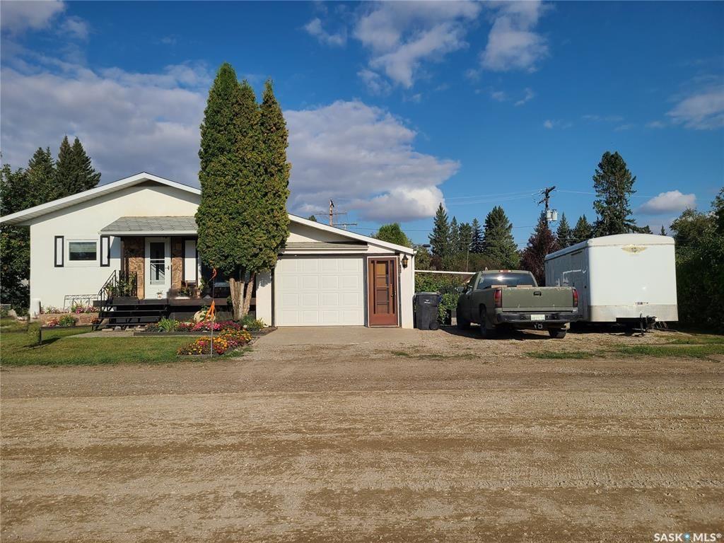 Main Photo: 308&310 Railway Avenue in Codette: Residential for sale : MLS®# SK867885