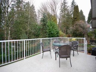 Photo 12: 344 SEAFORTH CRESCENT in Coquitlam: Central Coquitlam House for sale : MLS®# R2025989
