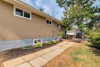 Photo 40: 4903 49 Street: Radway House for sale : MLS®# E4254548