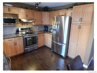 Photo 2: 139 Desjardins Drive in WINNIPEG: Windsor Park / Southdale / Island Lakes Residential for sale (South East Winnipeg)  : MLS®# 1517608