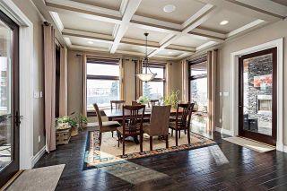 Photo 11: 49 GREENFIELD Close: Fort Saskatchewan House for sale : MLS®# E4230517