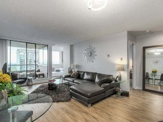 """Photo 2: 2201 9521 CARDSTON Court in Burnaby: Government Road Condo for sale in """"CONCORDE PLACE"""" (Burnaby North)  : MLS®# V1115805"""