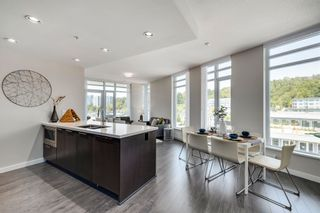 """Photo 6: 606 3188 RIVERWALK Avenue in Vancouver: South Marine Condo for sale in """"Currents at Waters Edge"""" (Vancouver East)  : MLS®# R2614998"""