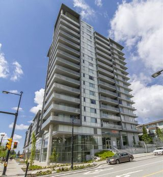 "Photo 2: 1507 9393 TOWER Road in Burnaby: Simon Fraser Univer. Condo for sale in ""Centreblock"" (Burnaby North)  : MLS®# R2285042"