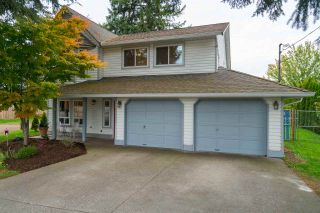 Photo 1: 32205 MARSHALL Road in Abbotsford: Abbotsford West House for sale : MLS®# R2215215