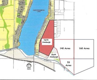 Photo 9: 160 Acres Range Road 281 Road: Chestermere Land for sale : MLS®# A1041600