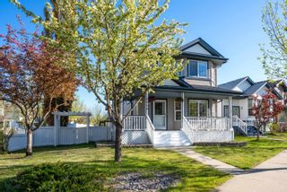 Photo 2: 1604 TOMPKINS Place in Edmonton: Zone 14 House for sale : MLS®# E4246380