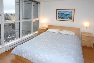 """Photo 6: 2606 1068 HORNBY Street in Vancouver: Downtown VW Condo for sale in """"THE CANADIAN"""" (Vancouver West)  : MLS®# V746249"""