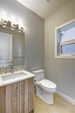 Photo 19: 632 17 Avenue NW in Calgary: Mount Pleasant Semi Detached for sale : MLS®# A1058281