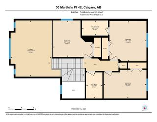 Photo 37: 50 Martha's Place NE in Calgary: Martindale Detached for sale : MLS®# A1119083