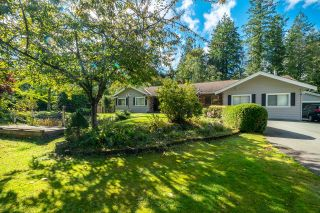 Photo 2: 2243 174 Street in Surrey: Pacific Douglas House for sale (South Surrey White Rock)  : MLS®# R2624074