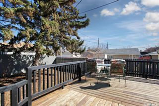 Photo 23: 3 Osler Place in Regina: Churchill Downs Residential for sale : MLS®# SK849115