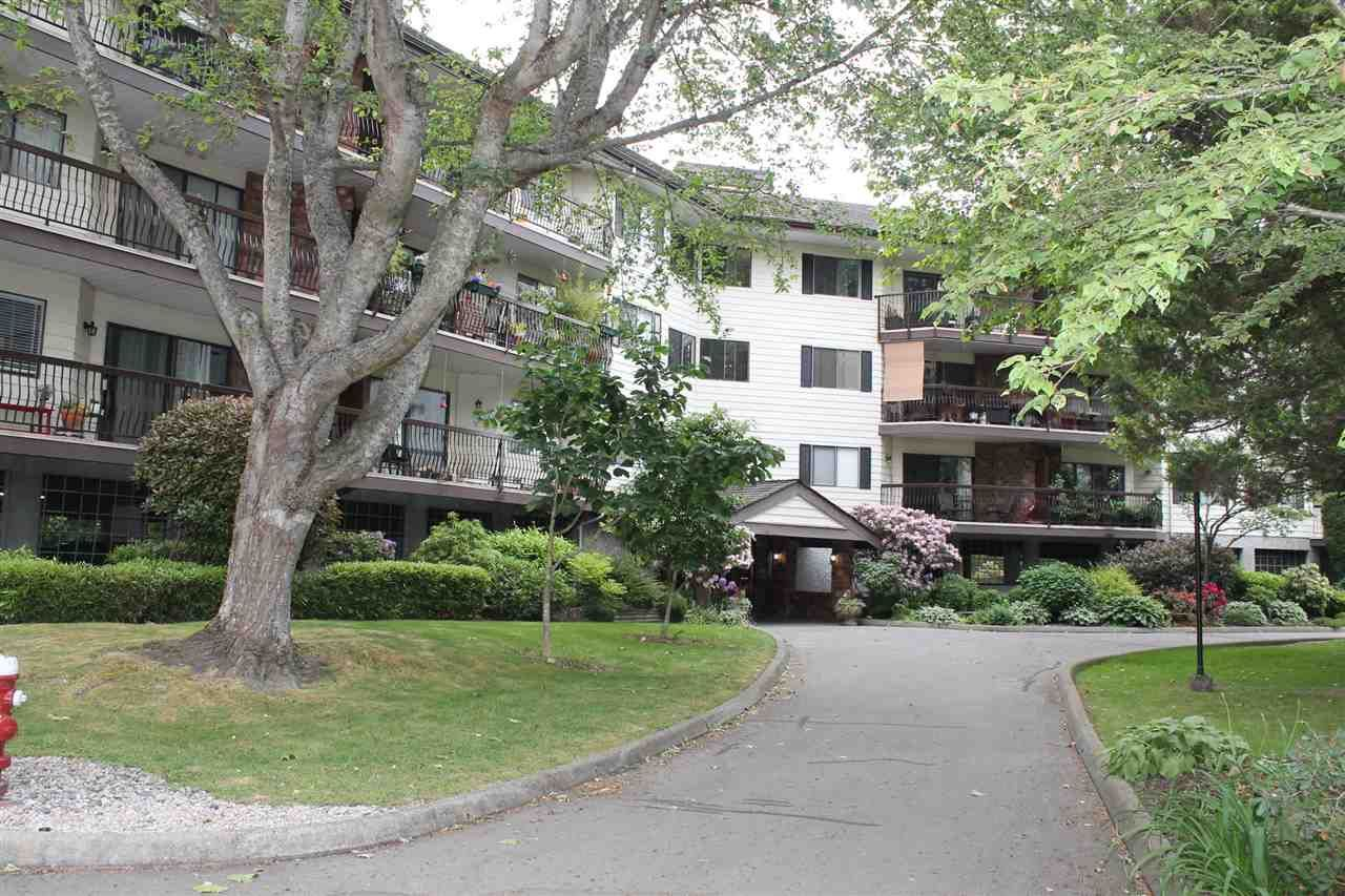 Main Photo: 303 10160 RYAN ROAD in : South Arm Condo for sale : MLS®# R2070274