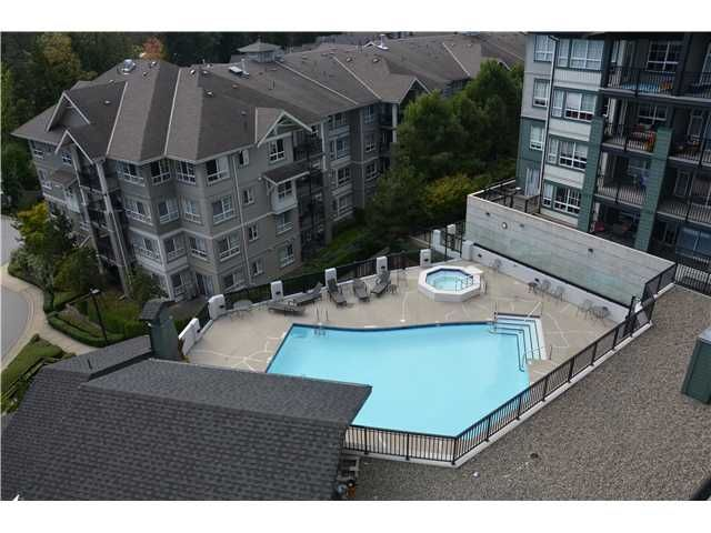 Photo 2: Photos: # 510 9098 HALSTON CT in Burnaby: Government Road Condo for sale (Burnaby North)  : MLS®# 1098813