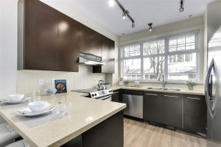 Photo 4: 3736 WELWYN STREET in Vancouver: Victoria VE Townhouse for sale (Vancouver East)  : MLS®# R2544407