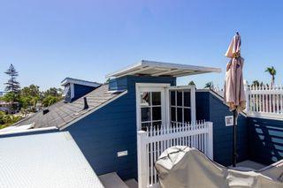 Photo 25: CORONADO VILLAGE House for sale : 5 bedrooms : 441 A Avenue in Coronado