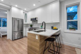 Photo 3: 2063 E 36TH Avenue in Vancouver: Victoria VE 1/2 Duplex for sale (Vancouver East)  : MLS®# R2529769