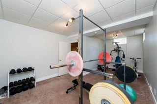 Photo 23: 7166 HESSLEA Crescent in Abbotsford: Bradner House for sale : MLS®# R2572032