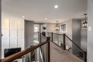 Photo 28: 3931 KENNEDY Crescent in Edmonton: Zone 56 House for sale : MLS®# E4260737