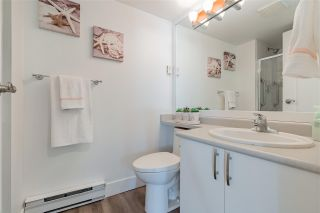 """Photo 34: 317 19528 FRASER Highway in Surrey: Cloverdale BC Condo for sale in """"The Fairmont"""" (Cloverdale)  : MLS®# R2579479"""