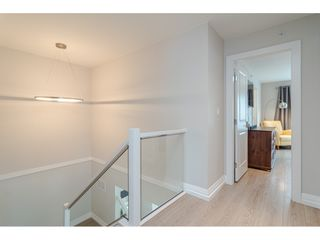 """Photo 31: 16 19938 70 Avenue in Langley: Willoughby Heights Townhouse for sale in """"CREST"""" : MLS®# R2493488"""